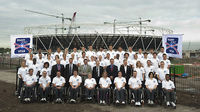 2012 Paralympic preparations get underway