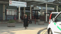 Channel 4 News takes the writer and film maker Imtiaz Dharker to Bradford - Britain's most Pakistani city - to ask people how recent events are affecting their national pride.