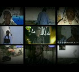 Suicide videos: Somalia link