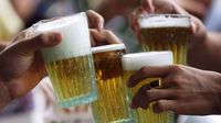Britons are drinking less than in 2004