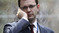 Andy Coulson, former editor of the News of the World