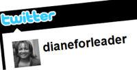 Diane Abbott on Twitter.