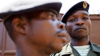 Congo rape soldiers: we abused our power