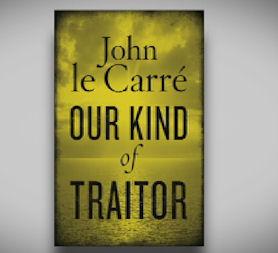 John le Carré's final TV interview