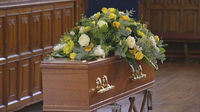 Legendary Lib Dem Sir Cyril Smith mourned