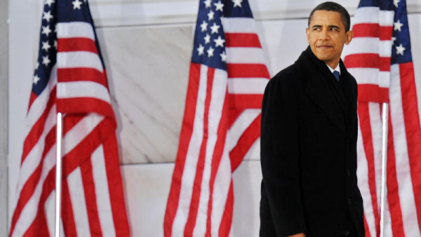 Inauguration 2009: Obama the president - Channel 4 News