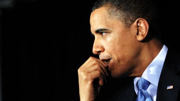 President Barack Obama. (Getty)