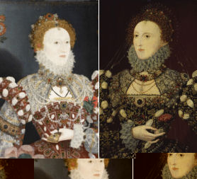 Elizabeth I and the Tudor propaganda machine