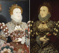 Elizabeth I and the Tudor propaganda machine