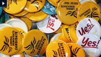Liberal Democrats pledge tax avoidance crackdown during the party conference (Getty)