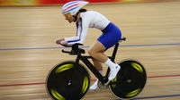 Sarah Storey powers to Paralympic gold (Getty)
