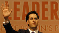 Ed Miliband is new Labour leader (Reuters)