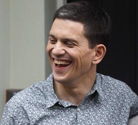 David Miliband announces plans for Labour future (Reuters)