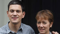 David Miliband quits politics (Reuters).