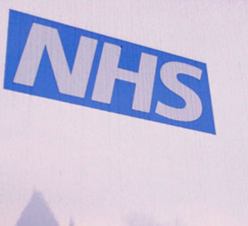 NHS: a turning point for health service in era of reforms and cutbacks? (Getty)
