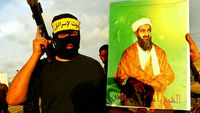 Osama bin Laden: terror chief dead