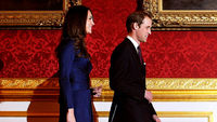 Royal Wedding: Prince William and Princess Catherine