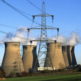 Navigating the energy maze: What's the UK's energy future? (Getty)