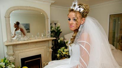 my big fat gypsy wedding cake maker big wedding look pictures and trailer 17672