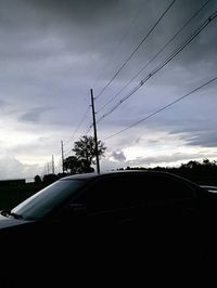 stormy weather for belleville illinois.