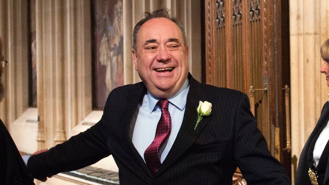 scotland's future from the referendum to (cnn) -- on september 18, scots go to the polls to vote on the future of their country it's a vote that could end scotland's 307-year union with.