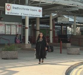 Bradford pakistani girls BBC NEWS