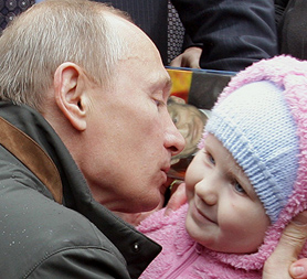 Mother Russia Prizes Offered For Babies Channel 4 News