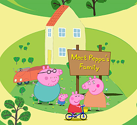 Peppa Pig Cancels Labour Campaign Visit Channel 4 News